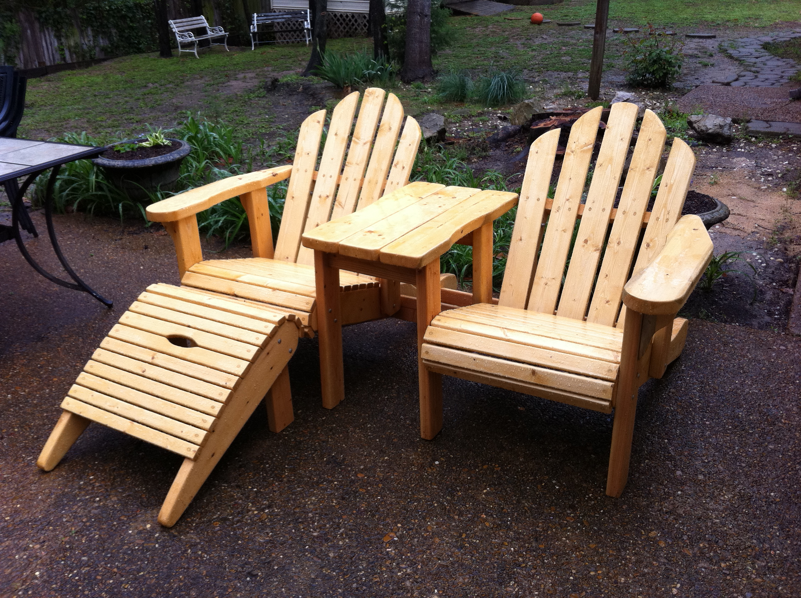 Handmade Wood Furniture — Furst Woodworks