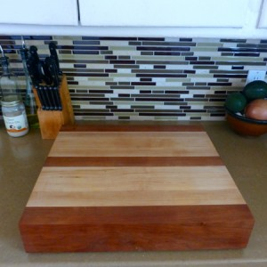 Cutting Boards & Blocks