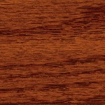 Red Chestnut Stain Colors