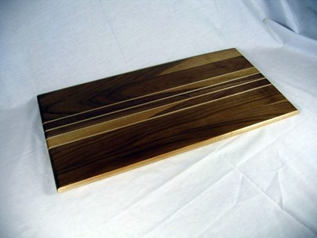 Cutting/Serving-Board by furst woodworks